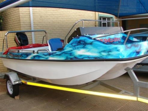 G3 fisher fishing boat for sale west rand boats for G3 fishing boats