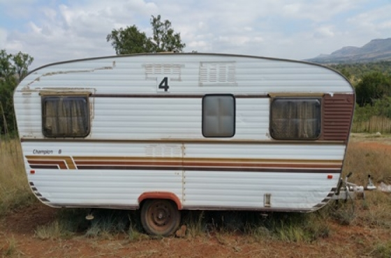 Model  Caravan For Sale   Caravans And Campers  65272942  Junk Mail