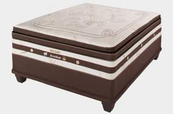 Restonic & Sleepmaster Top Range Bed s