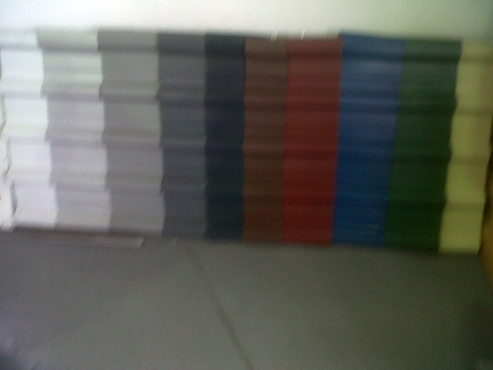 Metal Color Roof Sheets Durban Chromadek Ibr Kzn