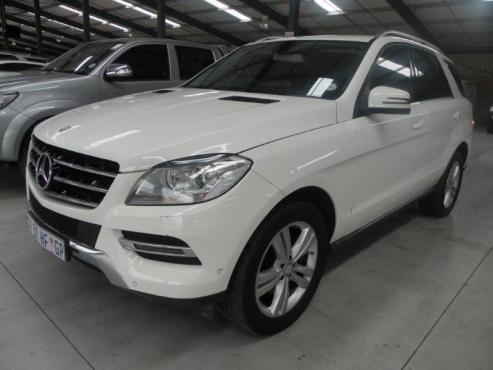 2014 mercedes benz ml350 bluetec centurion mercedes for Mercedes benz 2014 ml350