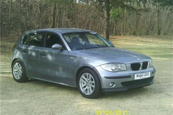 bmw 1 series 118i 5 door bmw 42670137 junk mail classifieds. Black Bedroom Furniture Sets. Home Design Ideas