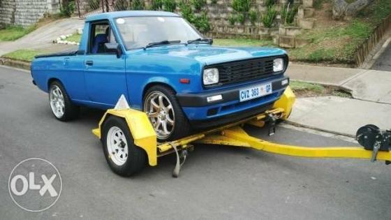 Car Hire Pretoria North