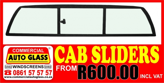 Commercial Auto Glass Durban