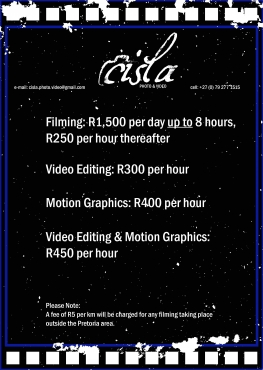 video editor hourly rate