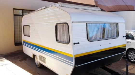Original  For Sale   Caravans And Campers  40822089  Junk Mail Classifieds