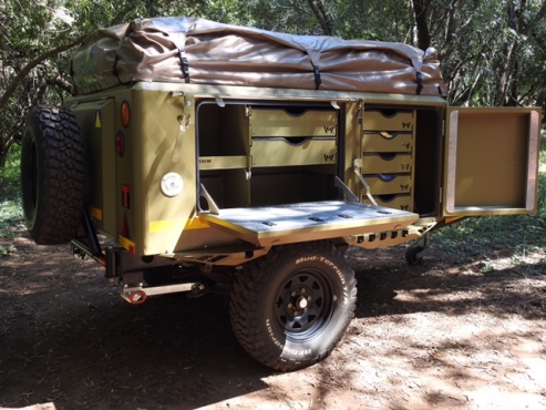 Beautiful Challenger Camping Trailer For Sale  East Rand  Trailers  64873048