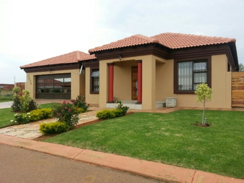House for sale in avante country estate pretoria north for Property homes for sale