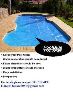 Pool Blue Pool Covers Northern Suburbs Pools And
