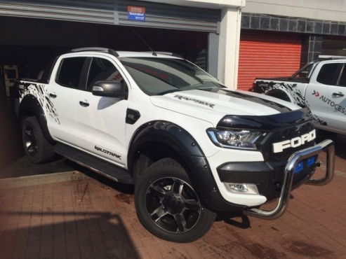 Ford Ranger T6 Raptor Kits For Sale Spares And
