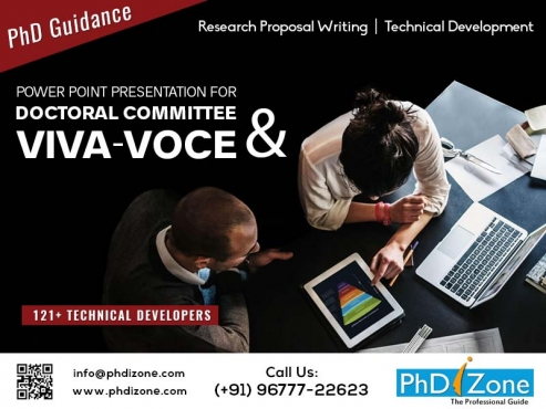 Phd research proposal dsp