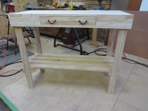 Beautiful pine tables for sale northern suburbs for Dining room tables for sale cape town