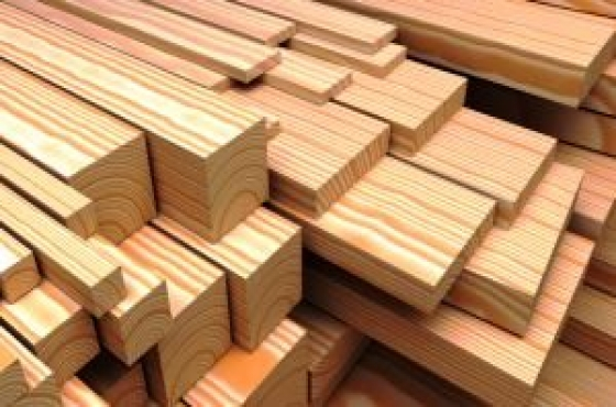 Special offer on decking timber and boards limited supply for Timber decking for sale