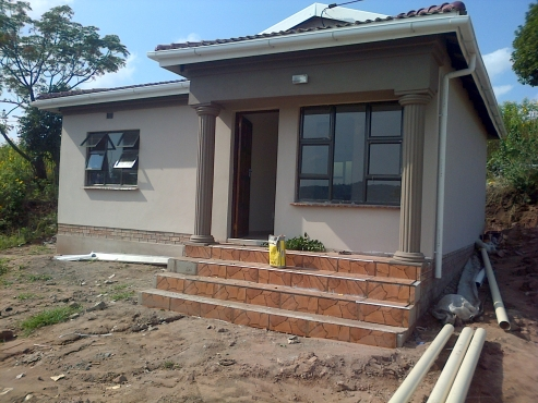 Brand new affordable homes in welbedagt west pinetown for Affordable modern homes for sale