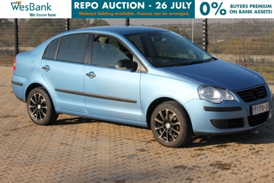 Wesbank Bank Repo Car Auction - 26 July | Midrand | Other ...