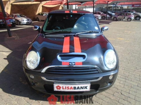 mini cooper s cvt convertible east rand mini. Black Bedroom Furniture Sets. Home Design Ideas
