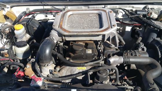 Nissan Hardbody 2.5 Turbo Diesel | | Car Spares | 63188446 ...