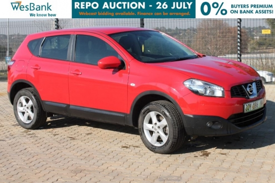 Wesbank Bank Repo Car Auction  26 July  Midrand  Other Motoring  63187166 # Wasbak Action_011608