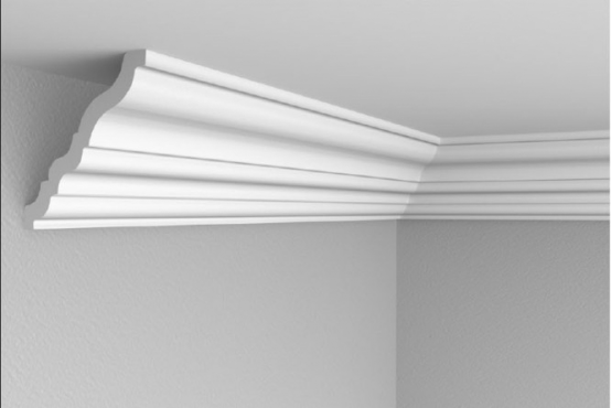 Eps And Xps Polystyrene Cornices Building Materials