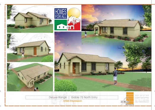 New development in witpoortjie roodepoort houses for for Homes for sale under 50 000 near me