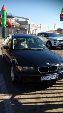 bmw 320d auto 2003 black sandton bmw 63598342 junk mail classifieds. Black Bedroom Furniture Sets. Home Design Ideas