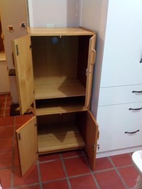 Wooden Office Cabinet For Sale Stellenbosch Office Furniture 63610484 Junk Mail Classifieds