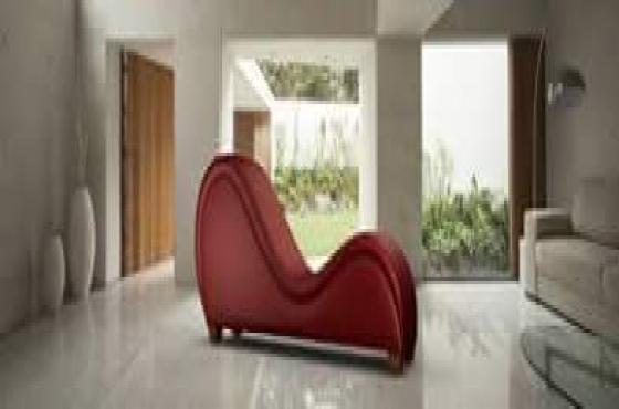 Sensual therapeutic sofa for sale bedroom furniture for Affordable bedroom furniture in cape town