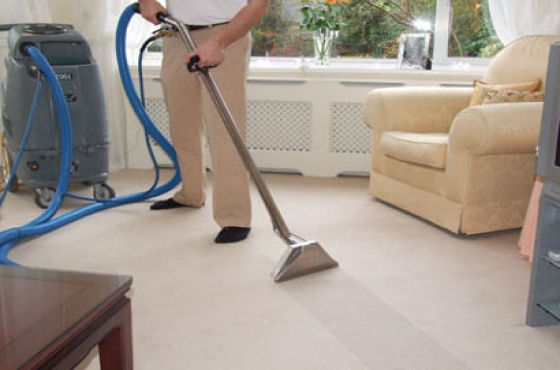 Figo Clean Trusted Professional Carpet Cleaning