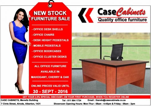 New Stock Furniture Sale