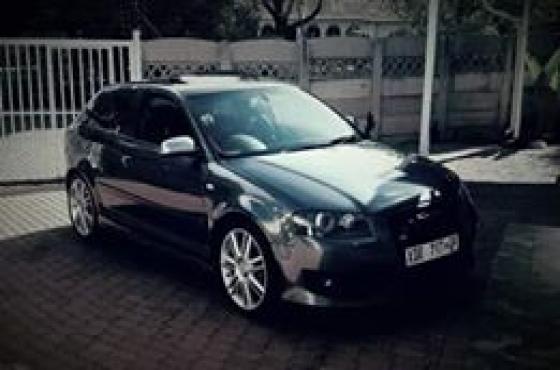 Audi in South Africa  Junk Mail