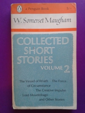 the man with the scar by somerset maugham In the man with the scar by w somerset maugham we have the theme of  perception, curiosity, love, connection, loss, identity and struggle.