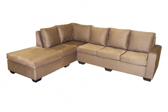 Modern corner couch for sale east rand lounge for Cheap modern furniture johannesburg
