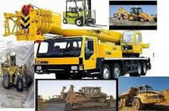 Mobile Crane Nelspruit : Lhd scoop training call free accommodation