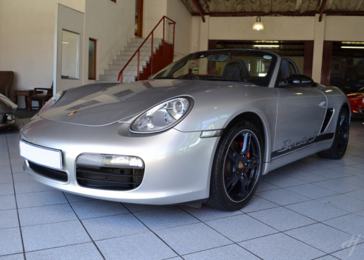 2007 porsche boxster s sandton porsche 63742462 junk mail classifieds. Black Bedroom Furniture Sets. Home Design Ideas