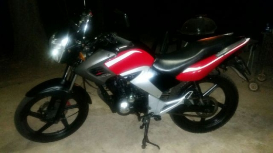 Lifan 200cc For Sale R11000 Queensburgh Motorcycling