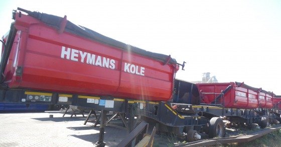 heymans kole vehicle - photo #33
