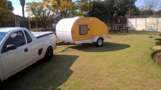 Unique Karavaan Te Huur  Caravan For Hire  Somerset West  Camping