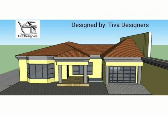 House plans for sale soweto building and renovation for Home blueprints for sale
