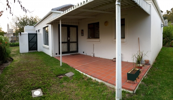 Stellenoord Village For Over 55 39 S 3 Bedroom 2 Bathroom 125m Stellenbosch Townhouses To