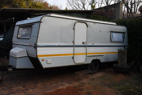 Simple Gypsey 5 Caravan For Sale   Caravans And Campers  62047342  Junk