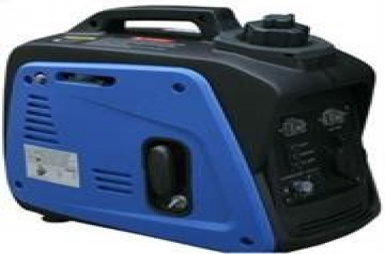 Tescom Ss1500va Petrol Generator Amp Inverter 800w