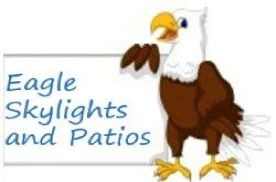 Eagle patio's & skylights