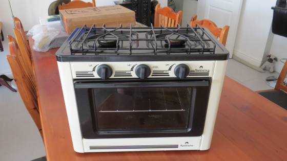 Gas Stove & Oven | Roodepoort | Stoves | 64004878 | Junk ...