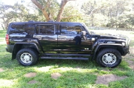 2007 hummer h3 auto 4x4 vehicles 64014570 junk mail classifieds. Black Bedroom Furniture Sets. Home Design Ideas