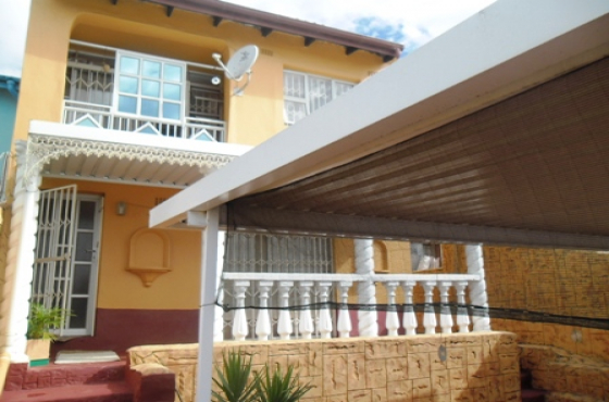 stanmore r840k 4 bedroom extended duplex with