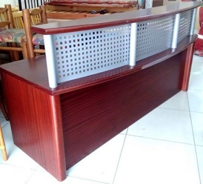 Modern Reception Counter Office Furniture 64014640