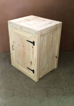 Kitchen cupboard base unit farmhouse series 700 with 1 for Kitchen units gauteng