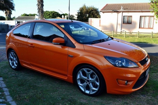ford focus st for sale ford 64040058 junk mail classifieds. Black Bedroom Furniture Sets. Home Design Ideas