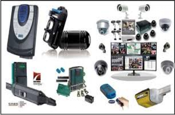 Technical Security Solutions Benoni Security Services