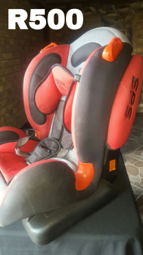 nice car seat baby accessories 64068276 junk mail classifieds. Black Bedroom Furniture Sets. Home Design Ideas